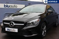 USED 2015 64 MERCEDES-BENZ CLA 2.1 CLA220 CDI SPORT 4d 170 BHP High Specification, Excellent Condition, Full Service History, Heated Seats......