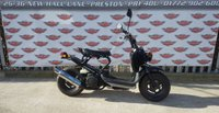 USED 2004 HONDA NPS 50 Zoomer Scooter Moped Futuristic looking learner legal scooter