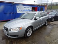 USED 2011 11 VOLVO V70 2.0 D3 SE LUX 5d 161 BHP