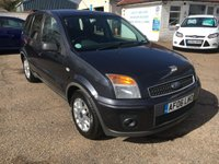 USED 2006 06 FORD FUSION 1.6 ZETEC CLIMATE 5d AUTO 100 BHP ** NOW SOLD ** NOW SOLD **