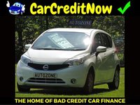2015 NISSAN NOTE 1.5 DCI ACENTA 5d 90 BHP £8495.00