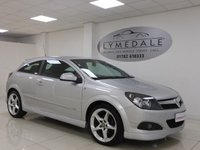 USED 2009 59 VAUXHALL ASTRA 1.8 SRI XP 3d 138 BHP *GREAT OVERALL CONDITION, SUPERB VALUE*