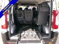 USED 2013 63 PEUGEOT EXPERT 2.0 HDI TEPEE COMFORT L1 7 SEATS WHEELCHAIR ACCESS WAV 7 SEATS Wheelchair Access, M1 Cert, NO VAT