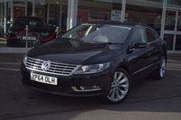 USED 2014 64 VOLKSWAGEN CC 2.0 GT TDI BLUEMOTION TECHNOLOGY 4d 138 BHP 18 Inch 10 Spoke VW Alloys