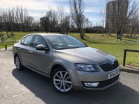 2014 SKODA OCTAVIA 2.0 ELEGANCE TDI CR DSG 5d AUTO 148 BHP £7990.00