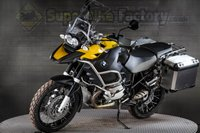 USED 2011 11 BMW R1200GS ADVENTURE 1200cc ALL TYPES OF CREDIT ACCEPTED OVER 500 BIKES IN STOCK