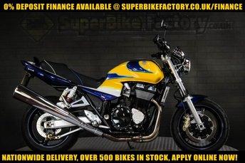 2006 SUZUKI GSX1400 1400cc K6 £4291.00