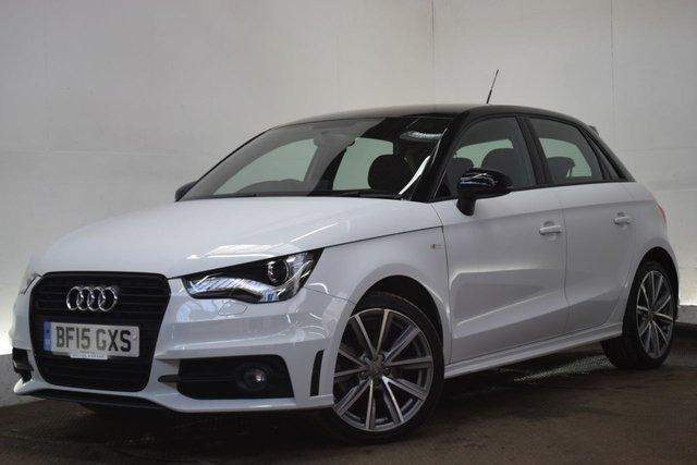 Used Audi A1 Nottingham, Audi dealer Nottingham
