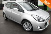 USED 2015 64 HYUNDAI IX20 1.6 ACTIVE 5d AUTO 123 BHP VIEW AND RESERVE ONLINE OR CALL 01527-853940 FOR MORE INFO.