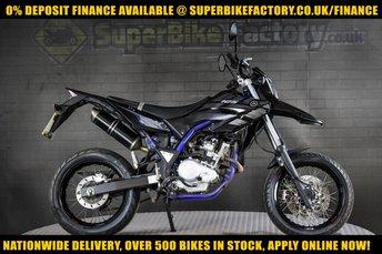 2014 YAMAHA WR125 125cc £2991.00