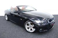2008 BMW 3 SERIES 2.0 320D M SPORT 2d 174 BHP £8488.00
