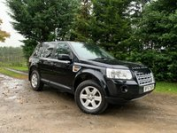 2007 LAND ROVER FREELANDER 2.2 TD4 GS 5d 159 BHP £3995.00