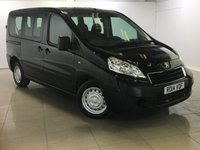 USED 2014 14 PEUGEOT EXPERT 2.0 HDI TEPEE COMFORT L1 5d 98 BHP Great Family Car/Air Con