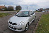2010 SUZUKI SWIFT 1.3 SZ4 Alloys,Air Con,Full Suzuki History £3995.00