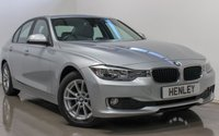 2013 BMW 3 SERIES 2.0 320D EFFICIENTDYNAMICS BUSINESS 4d 161 BHP £10790.00