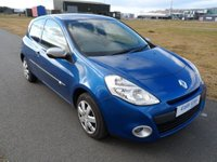 USED 2011 11 RENAULT CLIO 1.2 16v Bizu 3dr EXCELLENT CONDITION!!
