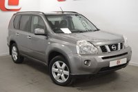 2007 NISSAN X-TRAIL 2.0 SPORT EXPEDITION DCI 5d 148 BHP £4995.00