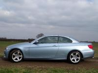 USED 2011 61 BMW 3 SERIES 2.0 320d SE 2dr FSH Leather Alloys A/C