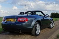 USED 2012 62 MAZDA MX-5 1.8 SE Roadster 2dr FSH ALLOYS A/C CD 12m MOT