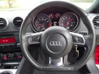 USED 2009 59 AUDI TT 1.8 T Roadster 2dr FASH Leather Alloys A/C