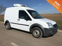 2013 FORD TRANSIT CONNECT 1.8 T230 HR VDPF 1d 89 BHP £6490.00