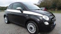 2010 FIAT 500 1.2 S 3d 69 BHP £4250.00