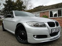 2009 ALPINA D3 Alpina BMW D3 Bi-Turbo 4dr £9795.00