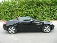 2005 MERCEDES-BENZ SLK 1.8 SLK200 KOMPRESSOR 2d AUTO 161 BHP £5995.00