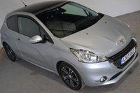 2013 PEUGEOT 208 1.6 E-HDI INTUITIVE 3d 92 BHP £5500.00
