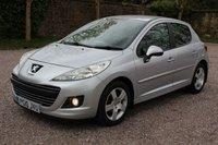 2010 PEUGEOT 207 1.6 SPORT HDI 5d 90 BHP £3390.00