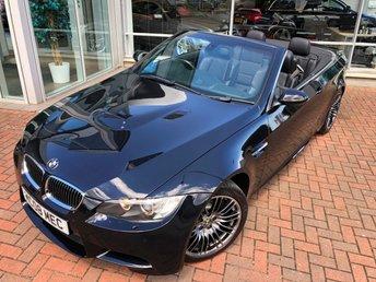 2008 BMW M3 4.0 M3 2d AUTO 4.0 Litre 414 BHP £18750.00