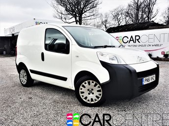 View our 2012 61 CITROEN NEMO 1.2 660 LX HDI 1d 74 BHP