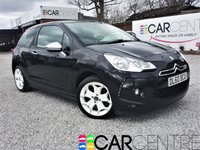 2011 CITROEN DS3 1.6 HDI BLACK AND WHITE 3d 90 BHP £4495.00