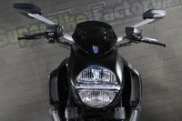 USED 2011 61 DUCATI DIAVEL CARBON GOOD BAD CREDIT ACCEPTED, NATIONWIDE DELIVERY,APPLY NOW