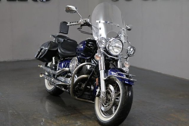 View our YAMAHA XVS 1100 DRAGSTAR