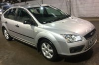 USED 2006 56 FORD FOCUS 1.6 SPORT TDCI 5d 108 BHP 6 MONTHS PARTS+ LABOUR WARRANTY+AA COVER