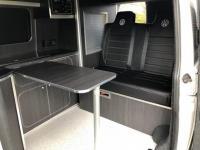 USED 2012 12 VOLKSWAGEN TRANSPORTER 2.0 TDI BlueMotion Tech T28 Camper Van 4dr Diesel Manual (SWB) (184 g/km, 83 bhp) Full Camper Conversion !!!!
