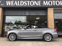USED 2013 63 BMW 1 SERIES 2.0 118I M SPORT 2d 141 BHP