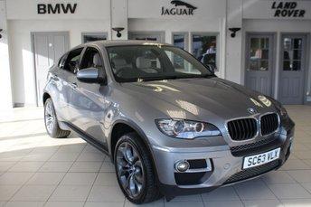 2014 BMW X6}