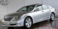 USED 2006 56 LEXUS LS 460 SE-L SALOON AUTO 376 BHP Finance? No deposit required and decision in minutes.