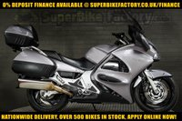 USED 2002 52 HONDA ST1300 PAN EUROPEAN 1300cc ALL TYPES OF CREDIT ACCEPTED OVER 500 BIKES IN STOCK