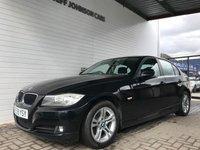 2009 BMW 3 SERIES 2.0 316D ES 4d 114 BHP £6395.00
