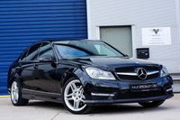 USED 2012 12 MERCEDES-BENZ C CLASS 3.0 C350 CDI BLUEEFFICIENCY AMG SPORT (COMAND)