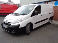 USED 2013 63 TOYOTA PROACE 2.0 L2H1 HDI 1200 P/V 1d 127 BHP