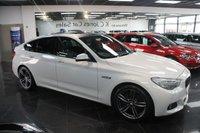 2012 BMW 5 SERIES 3.0 530D M SPORT GRAN TURISMO 5d AUTO 242 BHP £18490.00