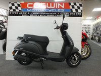 USED 2018 18 SINNIS Encanto SINNIS ENCANTO 50cc BRAND NEW & IN STOCK NOW!!!