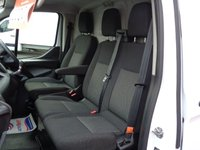 USED 2014 14 FORD TRANSIT CUSTOM 2.2 290 LR P/V 1d 99 BHP
