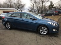 2013 HYUNDAI I40 1.7 CRDI ACTIVE BLUE DRIVE 5d 114 BHP £7295.00