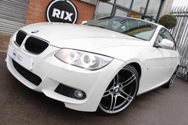 2013 13 BMW 3 SERIES 2.0 320D M SPORT 2d 181 BHP-19
