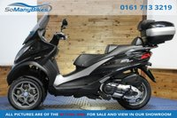 2016 PIAGGIO MP3  MP3 500 LT BUSINESS ABS £5295.00
